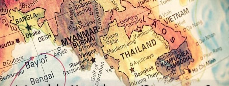 Informationskväll om Burma